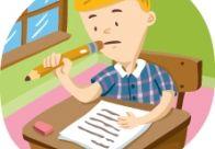 Exámentes Recuperatorios para Niños