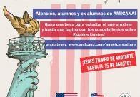 ATENCION, alumnos y ex alumnos de AMICANA!