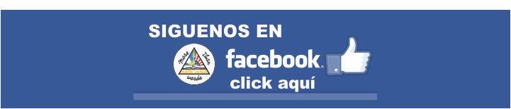 Página oficial de AMICANA en Facebook