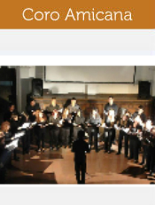 Coro Amicana
