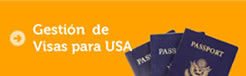 Gestin de Visas para USA